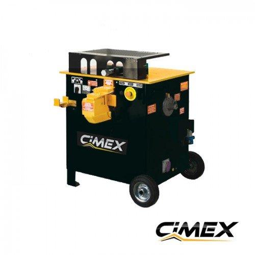 Cutting and bending rebar machine CIMEX АRM-C38/45