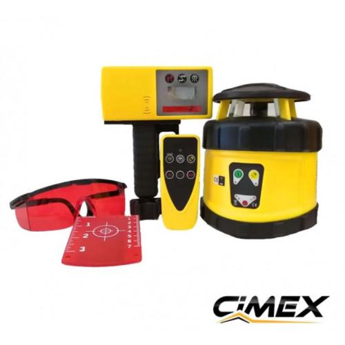 Rotating Laser CIMEX HV500B