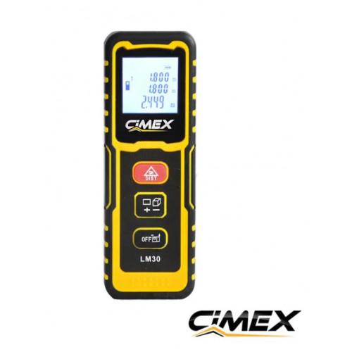 Digital Laser Level Cimex LM30