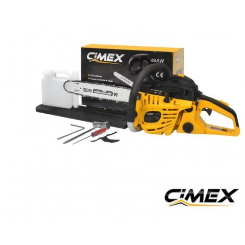 Chainsaw Cimex MS500-20