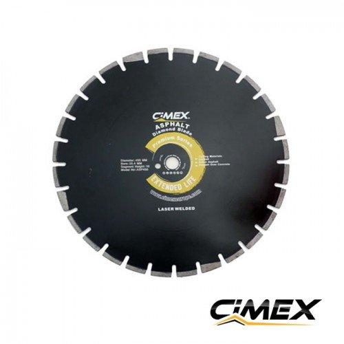Diamond blade for asphalt 300 mm CIMEX ASP300