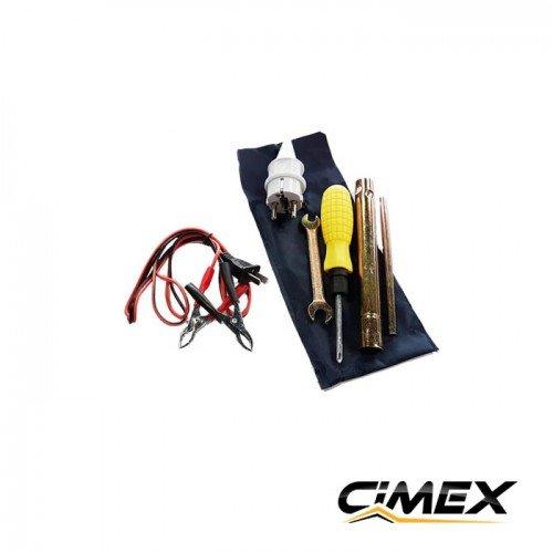Inverter generator CIMEX P2000i