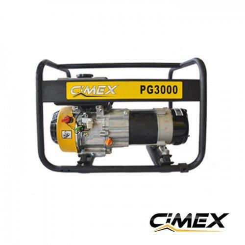 Single phase generator CIMEX PS3000