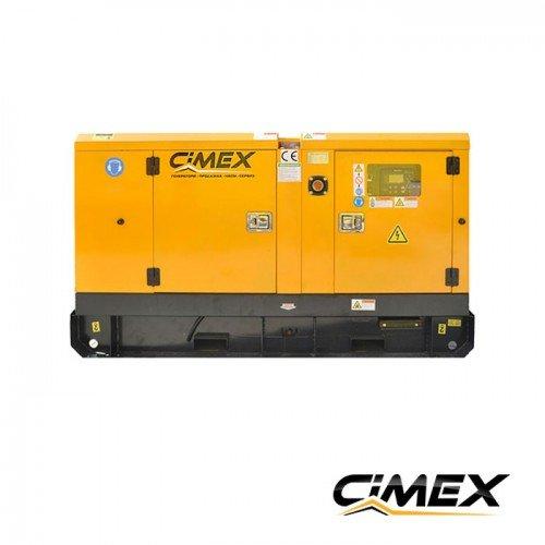 Diesel Generator 30 kW , CIMEX SDG40