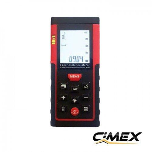 Digital laser level CIMEX LM40