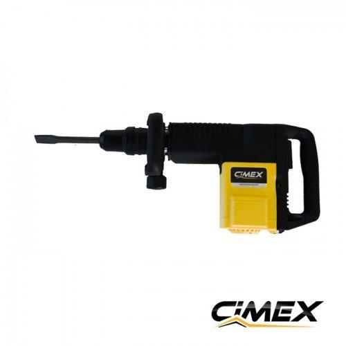 Professional breaker 11 kg., CIMEX HB11