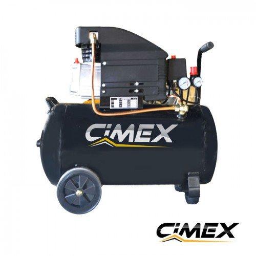 Air compressor - 24 l, 184 l/min CIMEX OMP24