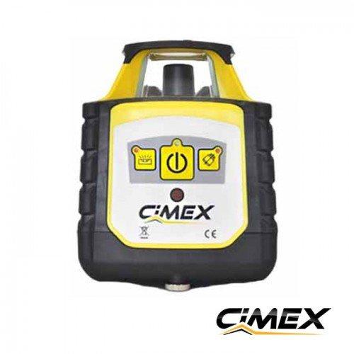 Exterior Rotating Laser  CIMEX HV500L