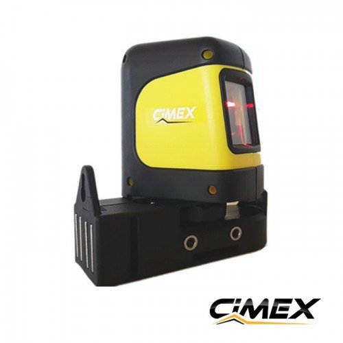 Self leveling laser level cross line CIMEX SL10