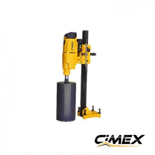 Core drilling machine CIMEX DCD230