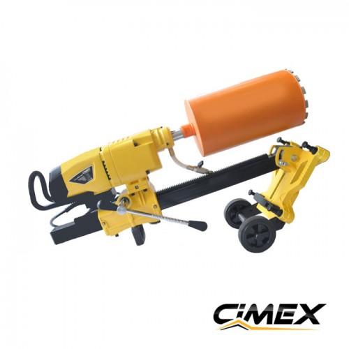 Core drilling machine CIMEX DCD300
