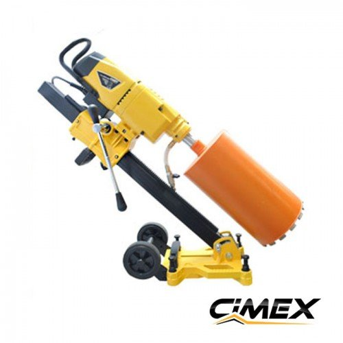 Core drilling machine CIMEX DCD300