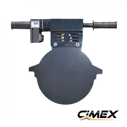 Pipe butt welding machine CIMEX PP250