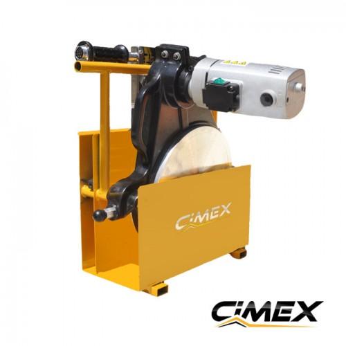 Pipe butt welding machine CIMEX HPP315