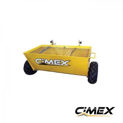 Concrete cart CIMEX CWB100