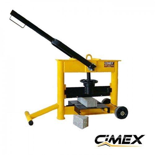 BLOCK SPLITTER CIMEX BS4214