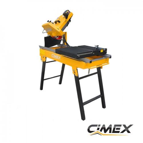 Masonry saw bench CIMEX MS350