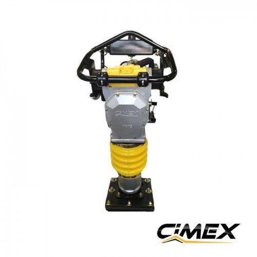 Tamping rammer CIMEX TR75