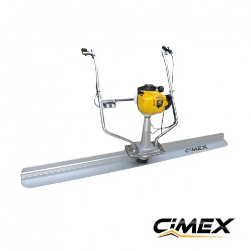 Vibrating screed 1.8 M CIMEX VS35-2