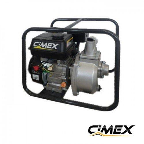 Gasoline water pump CIMEX WP100